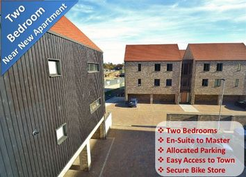 Thumbnail 2 bed flat to rent in Ninewells, Knightly Avenue, Cambridge