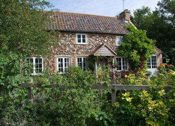 Thumbnail 3 bed detached house to rent in Gromford Lane, Snape, Saxmundham