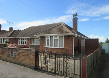Thumbnail 2 bed bungalow to rent in Festival Avenue, Thurmaston