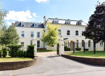 Thumbnail 2 bedroom flat to rent in Cudham Hall, Cudham Lane South, Sevenoaks, Kent
