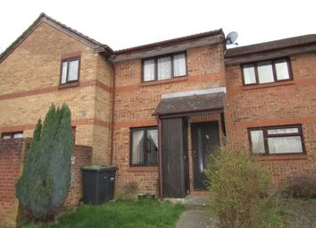 Thumbnail 2 bed terraced house for sale in Downs Close, Waterlooville