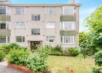 Thumbnail Flat for sale in Busby Road, Busby, Glasgow