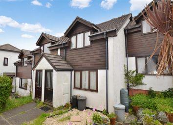 Thumbnail 2 bed terraced house for sale in Alderwood Parc, Penryn