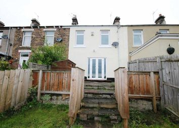 Thumbnail 2 bedroom terraced house for sale in Railway Terrace, Willington, County Durham