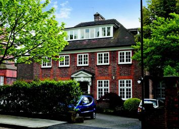 Thumbnail 3 bed flat for sale in Redington Road, London