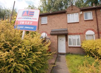 Thumbnail 1 bed detached house to rent in Winifred Road, Erith