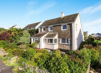 Thumbnail 3 bed detached house for sale in Ludgvan, Penzance, Cornwall