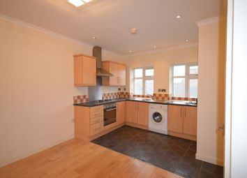 Thumbnail 1 bed flat to rent in River Soar Living, Western Road, Leicester