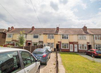 Thumbnail 2 bed terraced house for sale in Camp Hill Road, Nuneaton