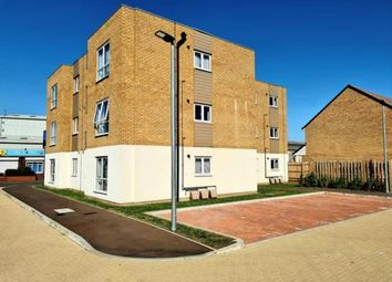 Thumbnail 1 bed flat for sale in Milliners Place, Bongrace Walk, Luton