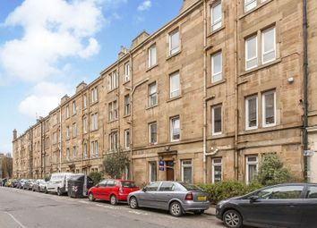 Thumbnail 1 bedroom flat for sale in 26 (3F1) Watson Crescent, Polwarth