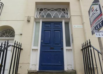 Thumbnail Studio to rent in Wellington Street, Cheltenham