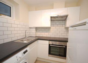 Thumbnail 1 bedroom flat to rent in Rickmansworth Road, Watford
