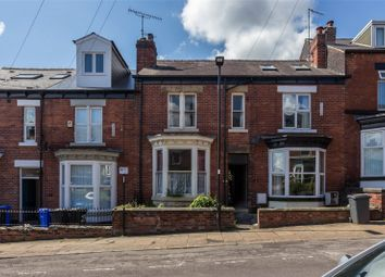 Thumbnail 4 bedroom terraced house for sale in Wadbrough Road, Botanical Gardens, Sheffield