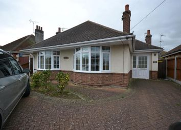 Thumbnail 2 bed detached bungalow to rent in London Road, Clacton-On-Sea