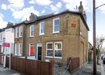 Thumbnail 1 bed flat for sale in Alston Road, London
