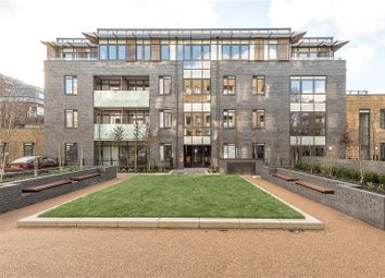 Thumbnail 1 bed flat for sale in Benjamin House, Cecil Grove, London