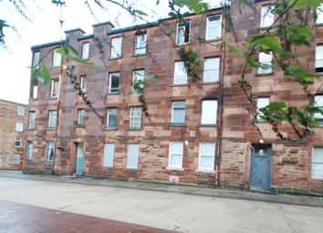 Thumbnail 1 bed flat for sale in 11, Robert Street, Flat 1-1, Port Glasgow PA145Nr