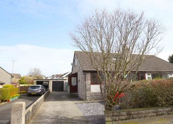 Thumbnail 3 bed bungalow for sale in St. James Drive, Burton, Carnforth