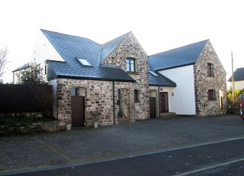 Thumbnail 4 bed detached house for sale in Cefn Bychan, Pentyrch