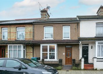 Thumbnail 3 bed terraced house for sale in Souldern Street, Watford, Hertfordshire