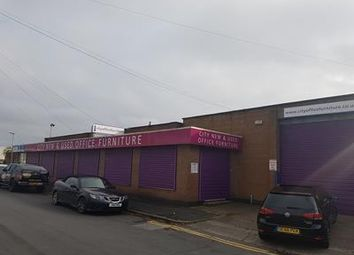 Thumbnail Light industrial to let in 47-53 Lister Street, Hull