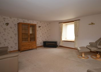Thumbnail 2 bed flat to rent in Proby Street, Maryburgh, Dingwall, Highland