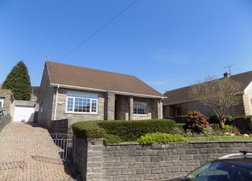 Thumbnail 3 bed bungalow for sale in Ffordd Dinas, Cwmavon, Port Talbot, Neath Port Talbot.