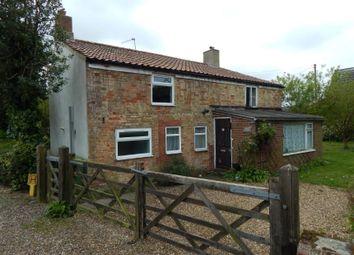 Thumbnail 3 bed cottage for sale in Holly Cottage, Pack Lane, Lingwood, Norfolk