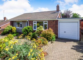 Thumbnail 2 bed bungalow for sale in Swansfield, Morpeth