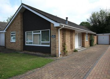 Thumbnail 3 bed bungalow to rent in Melville Avenue, Camberley