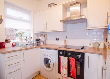 Thumbnail 1 bed terraced house to rent in Hanover Street East, York