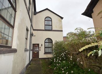 Thumbnail 1 bed flat for sale in Bank Street, Coleford
