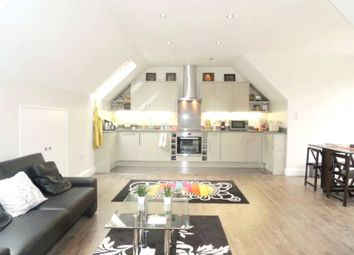 Thumbnail 1 bed flat to rent in Coombe House, Coombe Road, Croydon