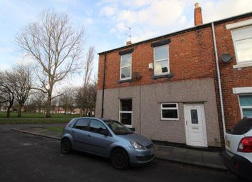 Thumbnail End terrace house for sale in Sidney Street, Blyth