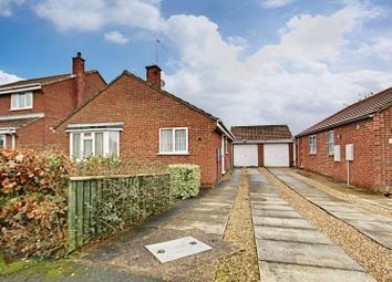 Thumbnail 2 bed detached bungalow for sale in Green Lane, Tickton, Beverley
