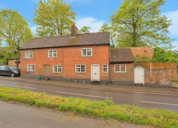 3 bed detached house for sale in The Hill, Wheathampstead, St. Albans AL4