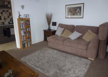 Thumbnail 1 bedroom flat to rent in Court Mews, Newton Abbot