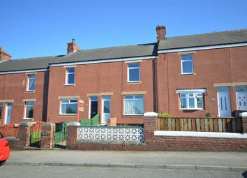 Thumbnail 3 bed terraced house to rent in Ousterley Terrace, Stanley