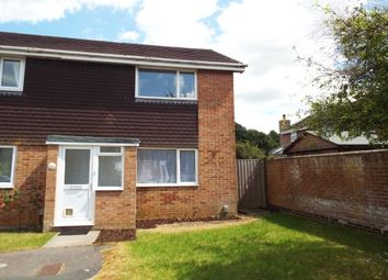 Thumbnail 2 bedroom property to rent in Sedgebrook, Swindon