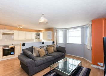 Thumbnail 1 bedroom flat to rent in Bullar Road, Southampton