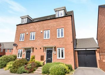 Thumbnail 3 bedroom semi-detached house for sale in Marnham Road, West Bromwich, West Midlands
