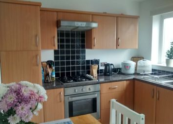 Thumbnail 2 bed terraced house to rent in Horseshoe Close, St. Leonards-On-Sea
