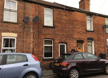 Thumbnail 2 bed terraced house to rent in St. Nicholas Street, Lincoln