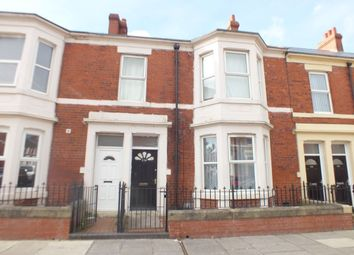Thumbnail 5 bed flat for sale in Wingrove Avenue, Newcastle Upon Tyne