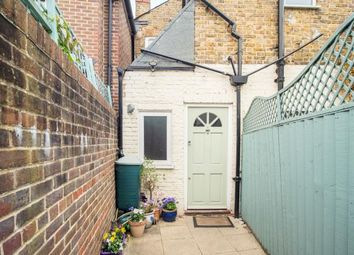 Thumbnail 2 bed maisonette for sale in Thames Ditton, Surrey, .