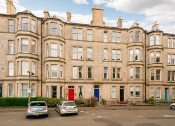 Thumbnail 2 bed flat to rent in Comely Bank Street, Edinburgh