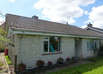 Thumbnail 2 bed detached bungalow for sale in Glebeland Close, Dorchester, Dorset