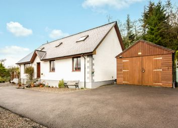 Thumbnail 5 bed detached house for sale in Tradewinds, Lochawe