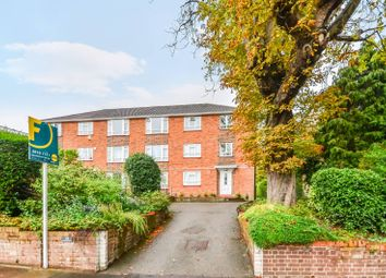 Thumbnail 3 bedroom flat for sale in Park Hill Road, Beckenham
